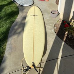 8'0 Surfboard for Sale in Seal Beach,  CA