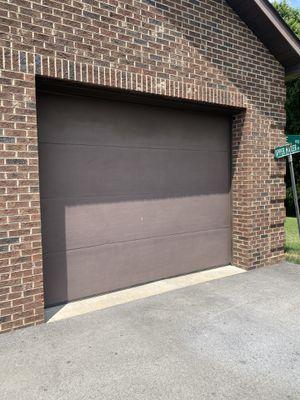 Two Garage Doors 8x10 for Sale in Fenelton, PA