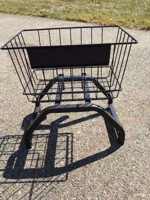 Wire basket for Sale in Glade Hill, VA