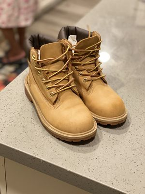 Timberland boots for Sale in Anaheim, CA