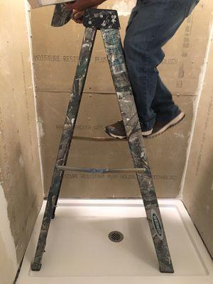 Werner ladder 5 ft for Sale in Milpitas, CA