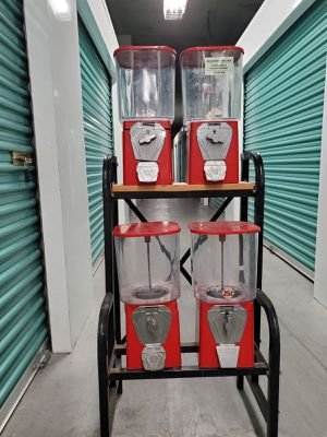 Gumball machines for Sale in North Miami, FL