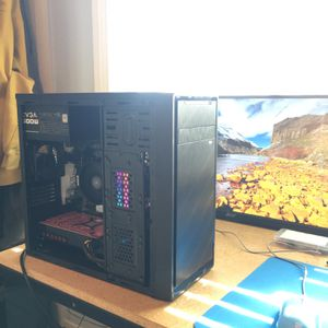 Gaming PC for Sale in San Clemente, CA