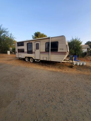 Camping Trailer for Sale in Hemet, CA