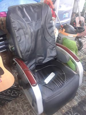 Heated massage chair for Sale in Concord, CA