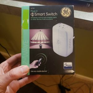 GE Z Wave Smart Switch for Sale in Charleston, SC