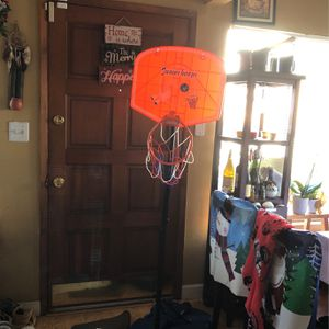 FREE Junior Basketball Hoop stand for Sale in Fremont, CA