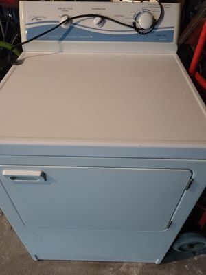 Gas dryer......works perfect for Sale in Houston, TX