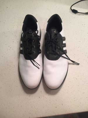 Golfshoes Adidas 11.5 for Sale in Miami, FL