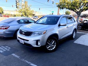 2014 Kia Sorento LX Clean Title for Sale in San Diego, CA