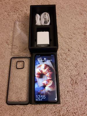 Huawei Mate 20 Pro - 128GB Twilight - Unlocked for Sale in Cypress Gardens, FL