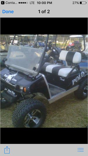 Golf Cart for Sale in Florence, SC