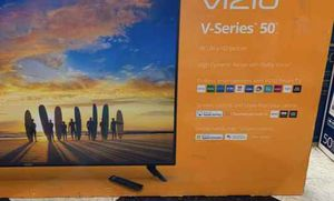 "Vizio 50"" smart tv ! Liquidation event !! 🙏👌👍🙏👌🙏👍 M6Q for Sale in Fort Worth, TX"