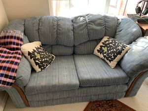 COUCH + LOVESEAT *BEST OFFER* for Sale in Euless, TX