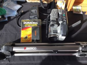 Panasonic Digital Camcorder for Sale in Newport News, VA