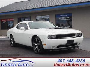 2014 Dodge Challenger for Sale in Orlando, FL