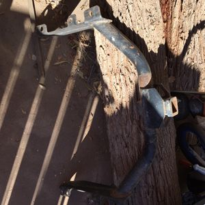 Toe Hitch Receiver, Heavy Duty for Sale in Phoenix, AZ