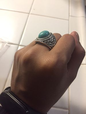 Turquoise Ring for Sale in Fresno, CA