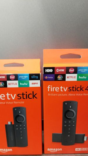 Fire TV Stick Unlocked for Sale in Cleveland, OH