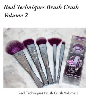 New makeup brushes for Sale in Fresno, CA
