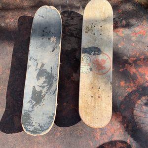 Skateboards for Sale in Fresno, CA
