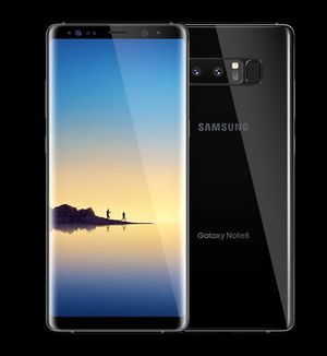 UNLOCKED Samsung Galaxy Note 8 64GB for Sale in Columbia, SC