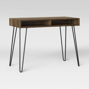 Target Hair Pin Writing Desk for Sale in North Royalton, OH