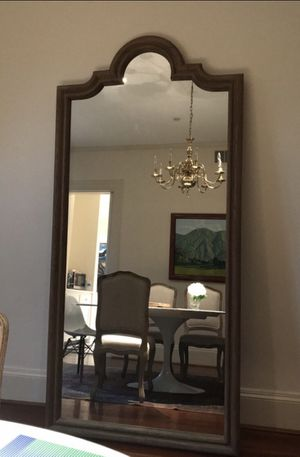 Restoration Hardware Mirror for Sale in Washington, DC
