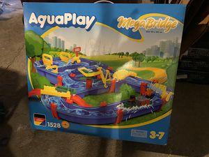 Aquaplay mega bridge set for Sale in Camp Hill, PA