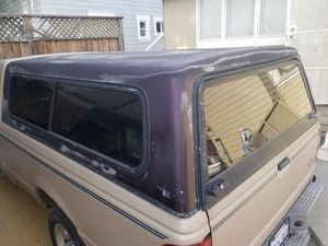 Truck bed shell for Sale in Santa Ana, CA
