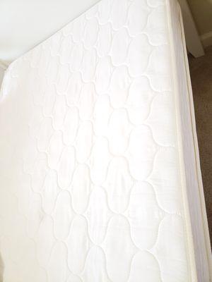 Twin mattress for Sale in Ashburn, VA