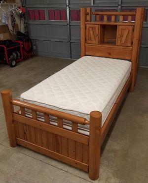 Children's bedroom set (twin) for Sale in Granite Quarry, NC