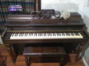 Shoninger piano for Sale in Sulphur, LA