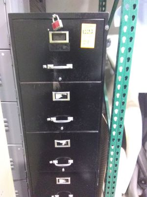 File cabinet for Sale in Tampa, FL