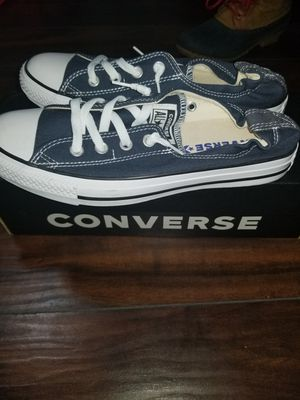 Converse CT Shoreline Women's Size 8 or 9 for Sale in Sandston, VA