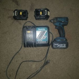 Makita Drill And Battery for Sale in Vancouver, WA