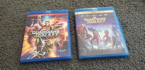 Guirdians of the galaxy movies for Sale in Marysville, WA