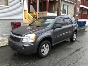 🔥2007 Chevy Equinox 3.4L LS Crossover SUV🔥 for Sale in Lowell, MA