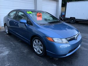 2008 Honda Civic lx for Sale in Carrollton, VA