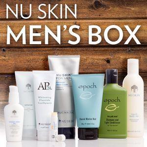 Men's box for Sale in Grosse Pointe Park, MI