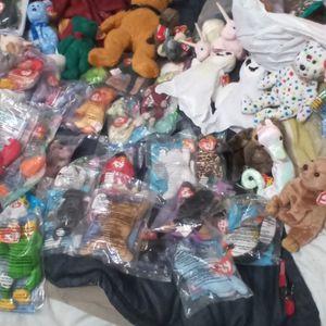 Teenie Beanie Babies for Sale in Euless, TX