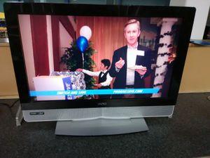 Vizio 32 inch LCD TV with remote control and 2 HDMI ports for Sale in Washington, DC