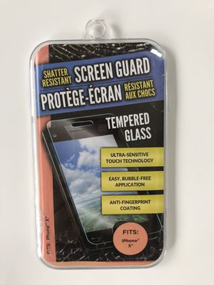 Screen Guard Shatter Resistant for Sale in Pomona, CA