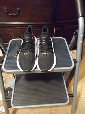 Adidas eqt support mid adv j kids 6y (size 8 women) for Sale in Redford Charter Township, MI