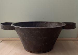 vintage copper pot for Sale in Cottonwood Heights, UT