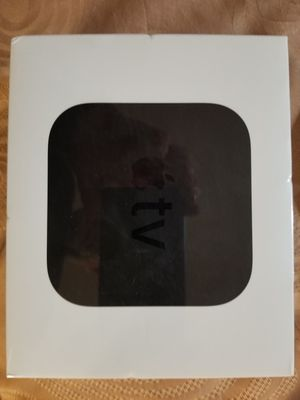 Apple TV 64 gig 4K for Sale in Anaheim, CA