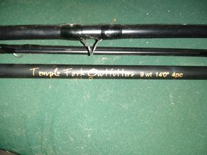 TFO spey fly rod for Sale in Boring, OR