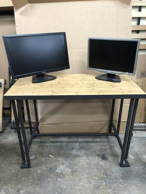 Work Desk / Standing Desk / Craft or Workshop Bench for Sale in Fort Lauderdale, FL