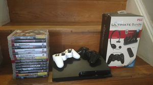 PlayStation 3 Bundle for Sale in Columbia, MD