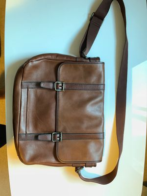 Fossil Messenger Bag for Sale in Tualatin, OR
